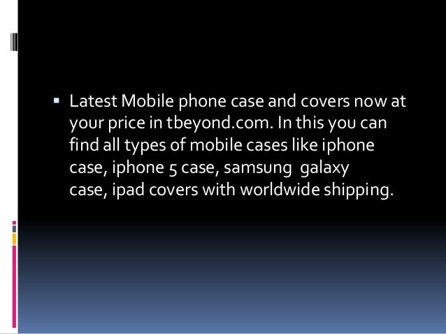 Best online shopping website for mobile accessories