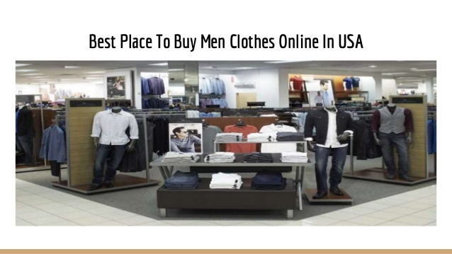 Clothing Online Shopping USA