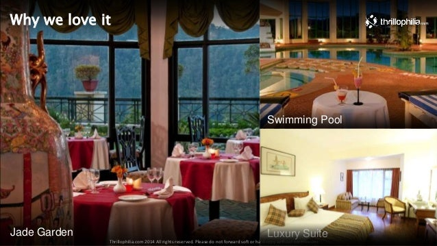 15 best ooty resorts with beautiful sights - Best hotels in ooty with swimming pool ...