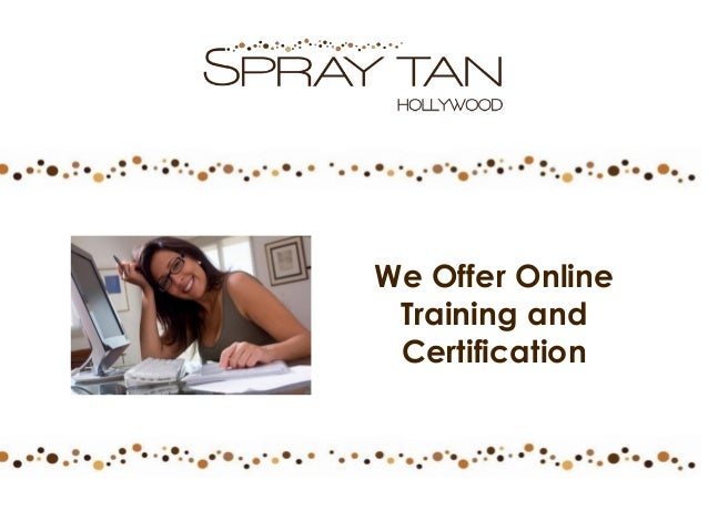Best Organic Spray Tanning Solutions