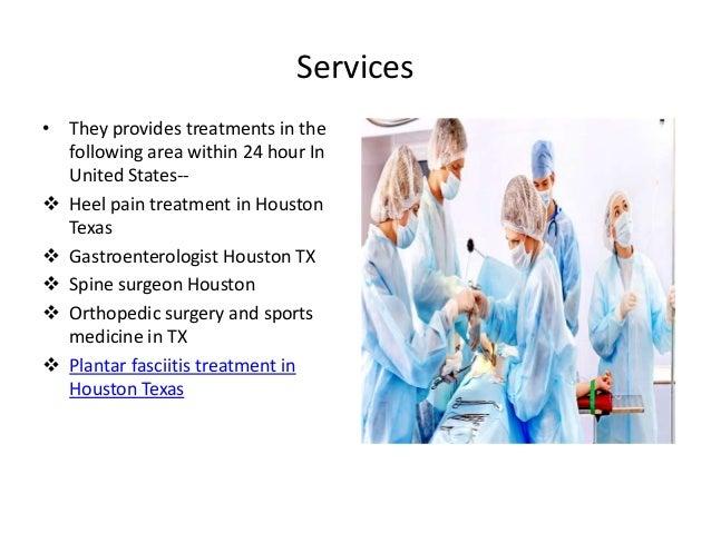 Best orthopedic surgery in houston tx