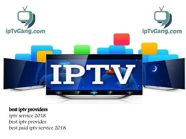 One of the Best Paid IPTV Service 2017