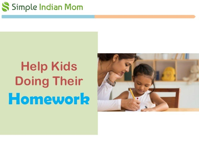 help kids homework How to help kids with homework in secondary school do you have a child in secondary (middle or junior high) school chances are he or she will need help with.