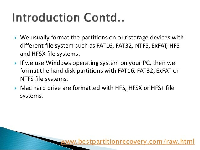 Best partition recovery software (3)