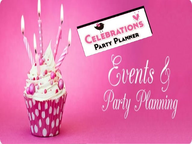 celebrations party planners are a leading gurgaon based party planning company that organizes stylish birthday parties