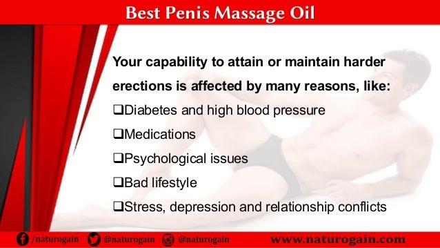 Best penis massage