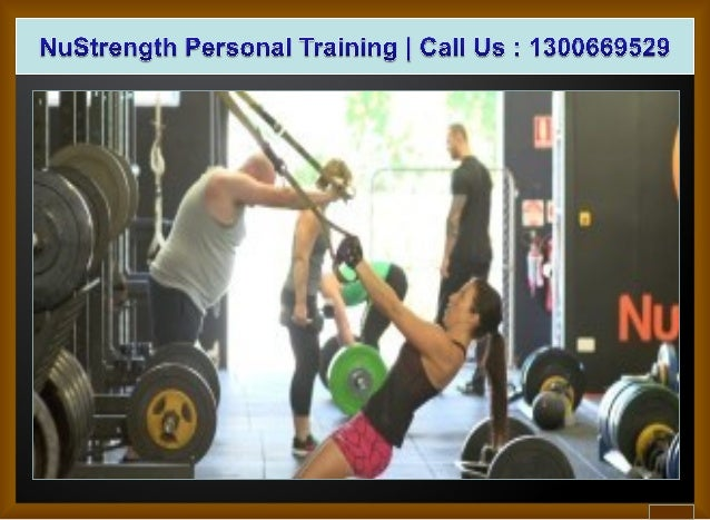 NuStrength Personal Training   Call Us : 1300669529 NuStrength is a private personal training studio located in Upper Moun...