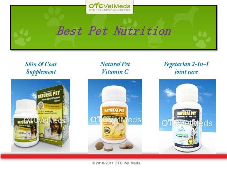 Best Pet Nutrition<br />Natural Pet Vitamin C<br />Vegetarian 2-In-1 joint care<br />Skin & Coat Supplement<br />© 2010-20...