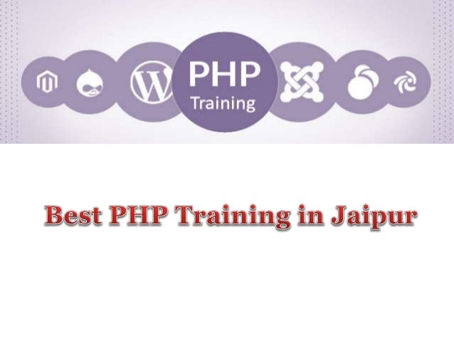 PHP is a programming and scripting language to create dynamic interactive websites. WordPress is written using PHP as the ...