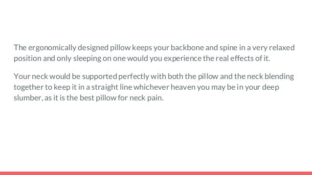 pillows hypoallergenic pillow sleeping memory the pain for side adjustable in loft support foam bed market best sleeper bamboo neck