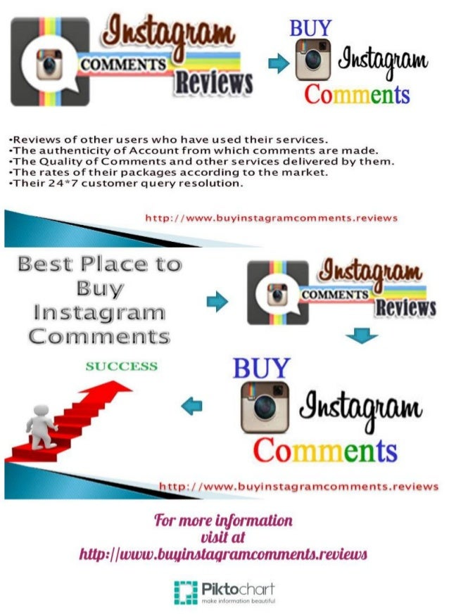 Best place to buy instagram comments for Best site to buy