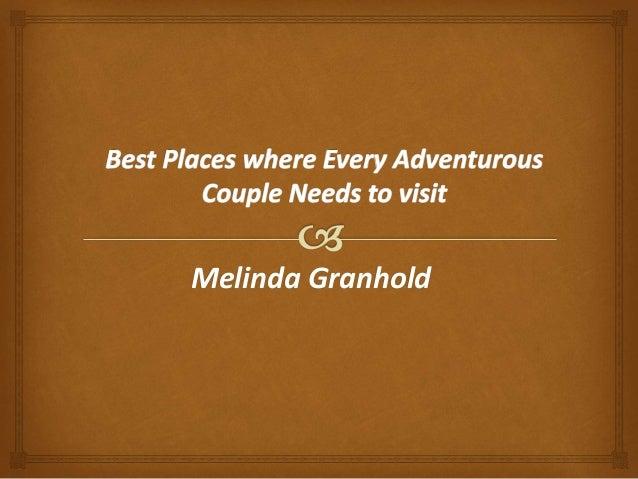 Melinda Granhold