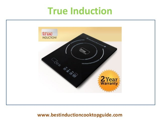Best portable induction cooktops for Induction ranges pros and cons