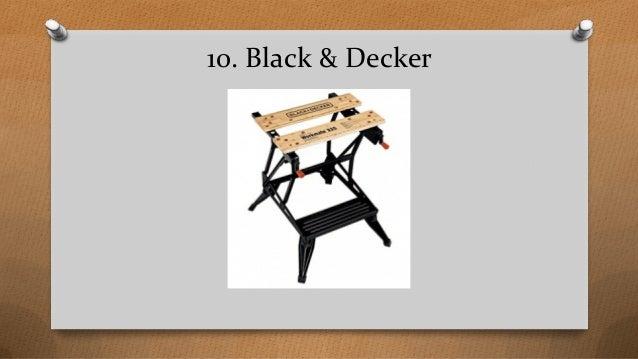 Best portable workbenches Slide 2