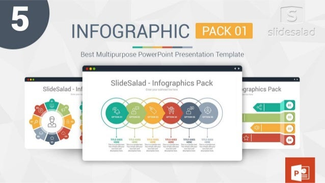 best powerpoint templates for 2017 - slidesalad, Modern powerpoint