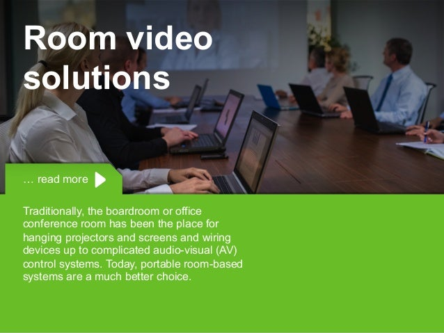 Copyright © 2015 Dimension Data … read more Traditionally, the boardroom or office conference room has been the place for ...