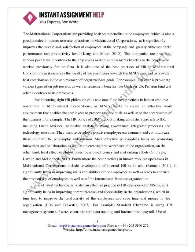 methodology dissertation example declaration