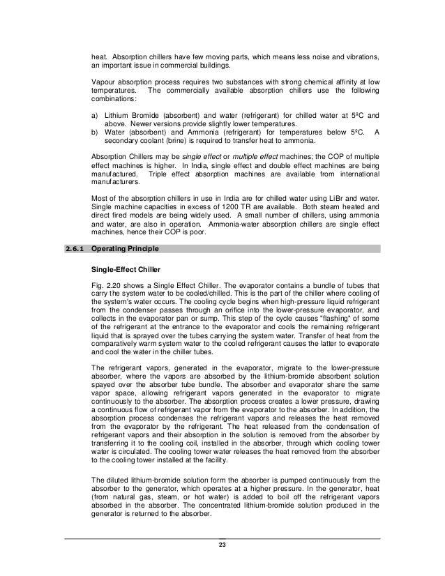 best practice manual hvac chillers rh slideshare net North Carolina Best Management Practices Common Ground Alliance Best Practices