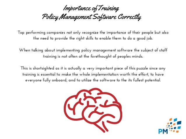 Best Practices For Staff Training On Policy Management Slide 2