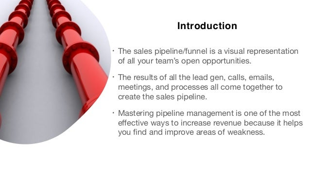 Sales Pipeline Management: 8 Best Practices to Boost Revenue Slide 3