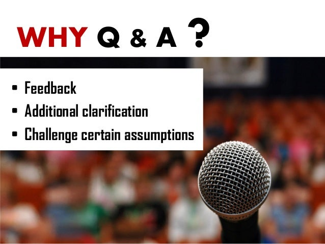 Handling Feedback • Accept the feedback • Don't respond – this is not a question • Don't argue – this is not a debate • Sa...