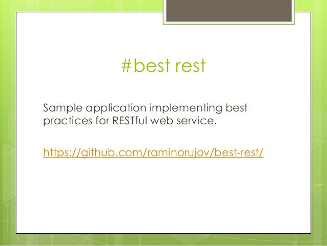 restful web services pdf o reilly