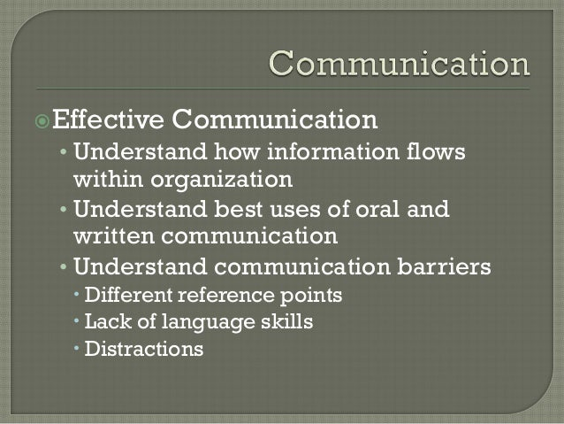 Best Practices in Business Writing and Communication by Jolynne Dziengel Slide 3