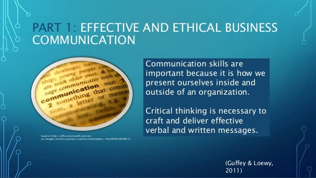 Best practices in business writing and communication  final Slide 3