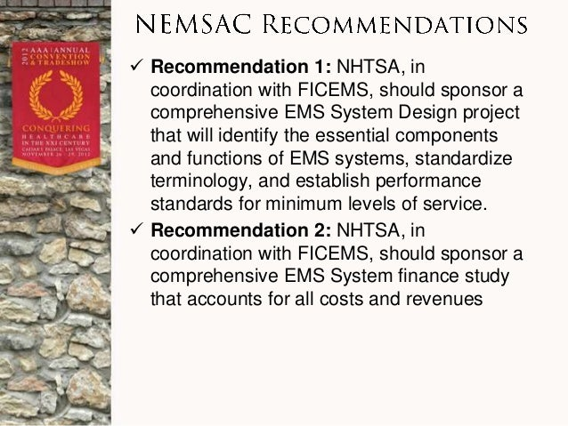 Best Practices In Ems Beyond The Basics