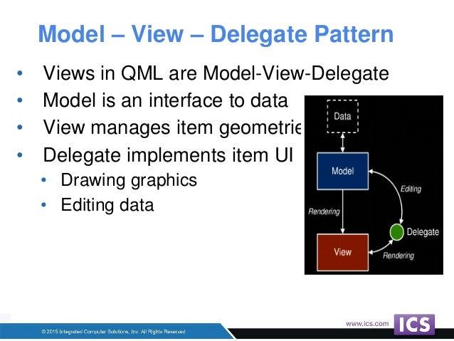 Best Practices in Qt Quick/QML - Part IV