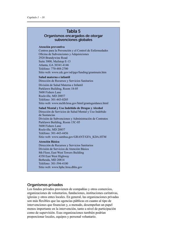 Capítulo 1 - 21  ¿Cuál es la mejor manera de involucrar a su comunidad? Desde el  principio, incluya en su lista las organ...