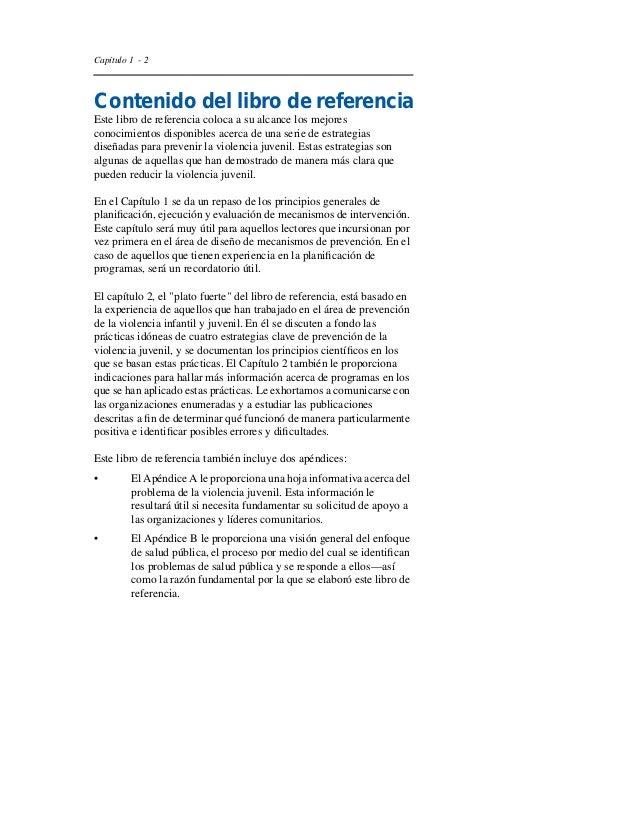 Capítulo 1 - 5  Planificación, ejecución y  evaluación de la intervención –  Visión general  Introducción  La planificació...