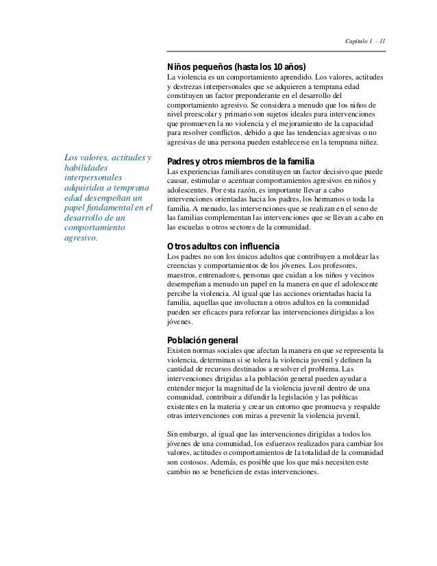 Capítulo 1 - 14  Tabla 4  Ejemplo de una meta y sus objetivos  Meta: Reducir el número de expulsiones por peleas en el pri...