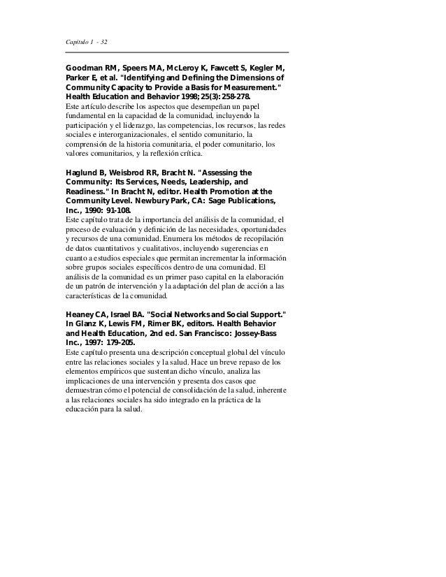 Capítulo 1 - 35  Fuentes del Gobierno Federal  Las siguientes agencias del Gobierno Federal de los Estados Unidos  pueden ...