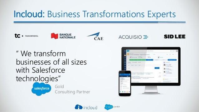 Best practices & use cases marketing automation pardot incloud Slide 2