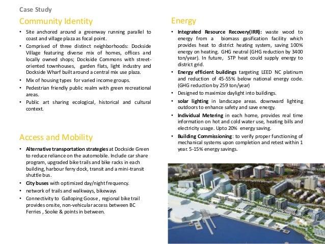 urban sustainability case studies Regenesis, blacktown city council, urban sustainability, 2006, blacktown,  download regenesis case study (pdf 286kb.
