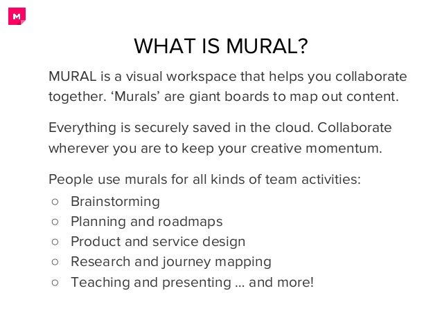 Best Practices with MURAL Slide 2