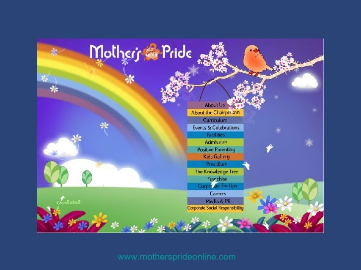 www.mothersprideonline.com
