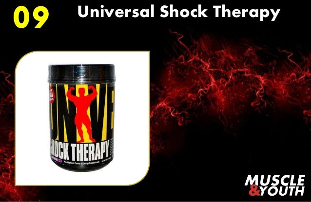 09 Universal Shock Therapy