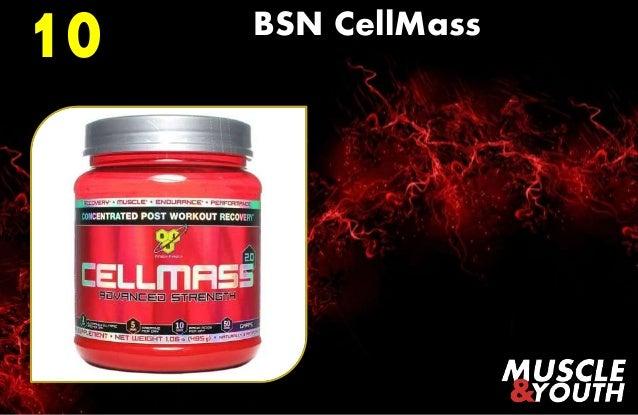 10 BSN CellMass