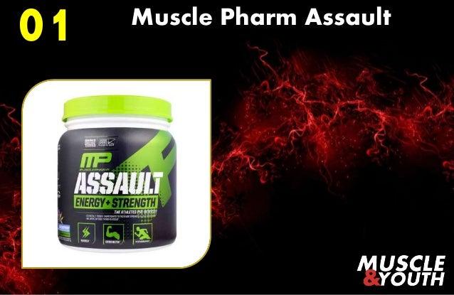 01 Muscle Pharm Assault