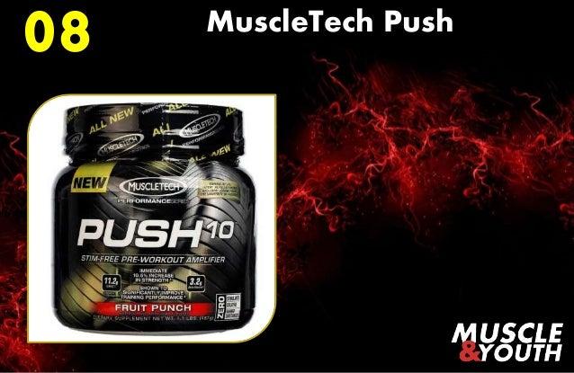 08 MuscleTech Push