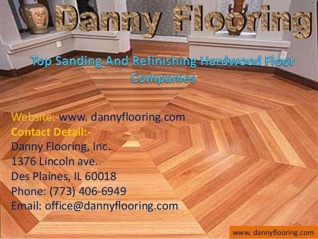 Best Price Hardwood Floor Sanding And Finish