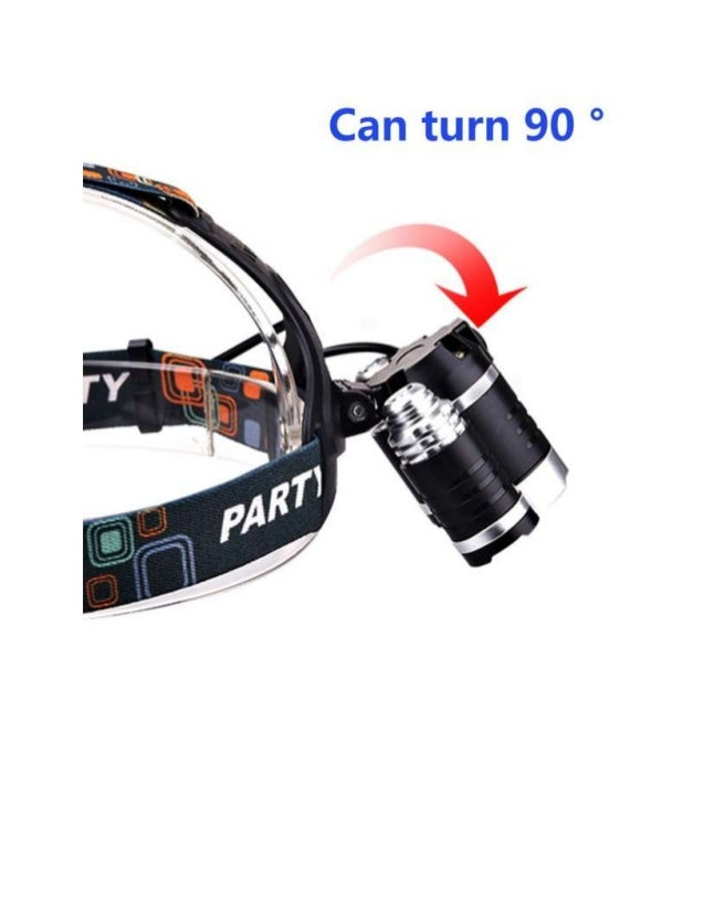Best price keku led high power headlamp rechargeable ... on
