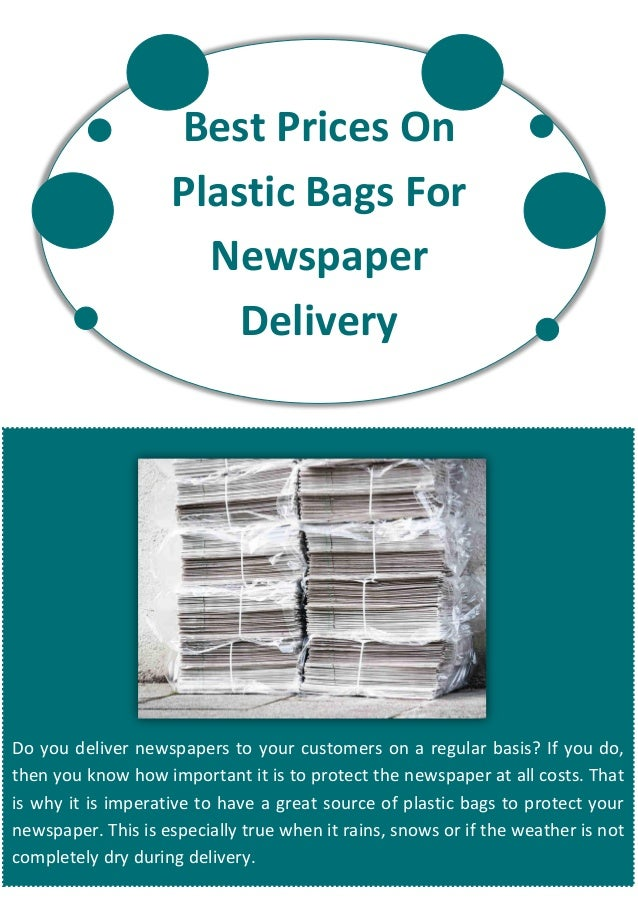 Best Price On Robertson Premier Suites By Subhome In Kuala: Best Prices On Plastic Bags For Newspaper Delivery