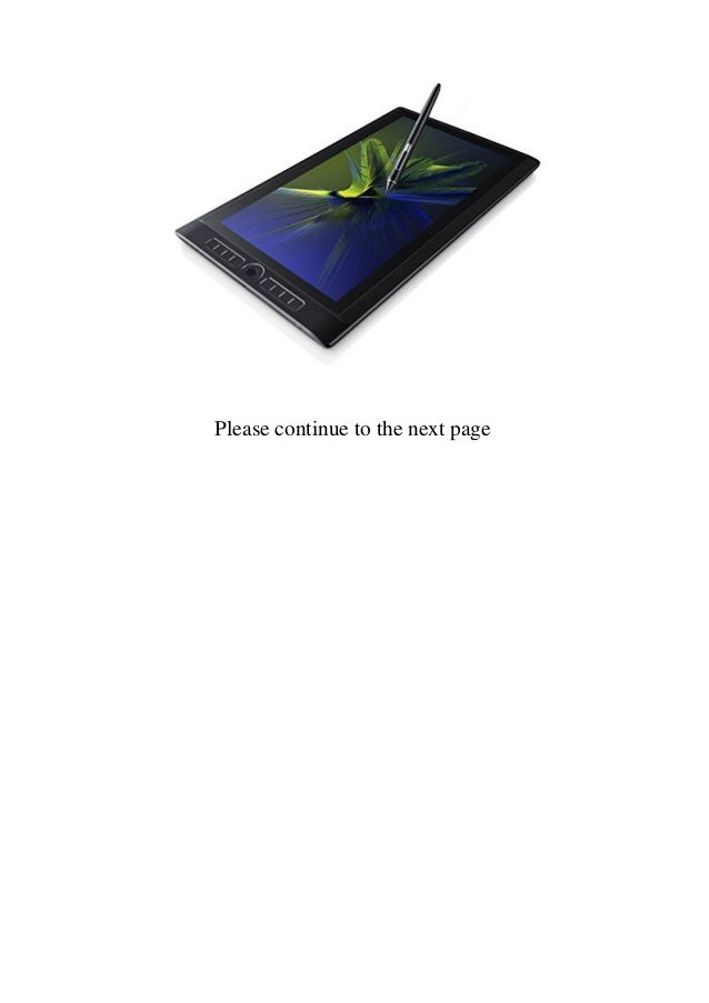 Best Price Wacom DTHW1620H Mobile Studio Pro 16 Windows 10 Intel Cor…