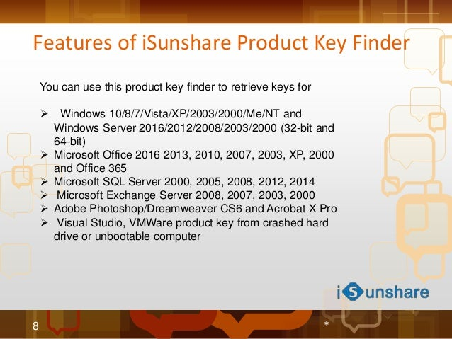 office 365 product key finder