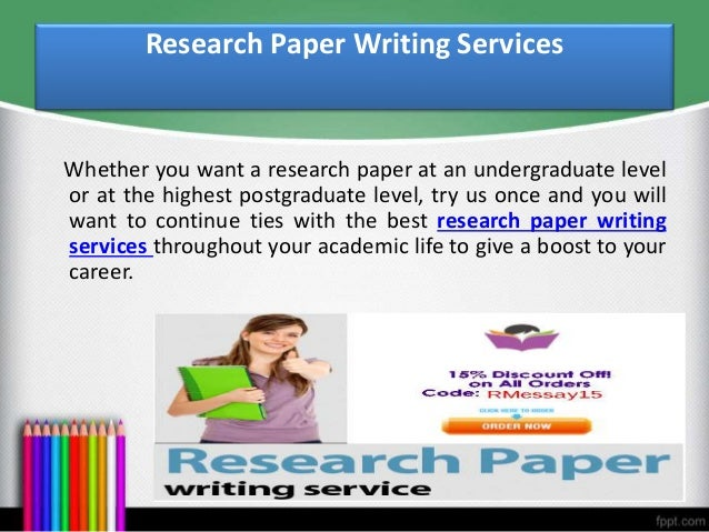 Custom research papers for sale