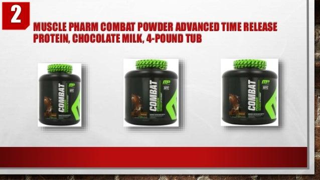 Best protein powder for teens