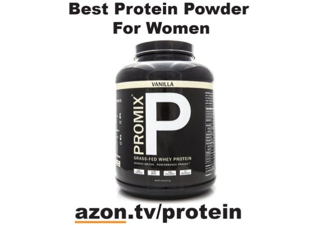 """best protein powder for women It's time we rehab protein powder's image """"women may actually benefit more from a girl's guide to using protein powder and in my opinion tastes the best."""